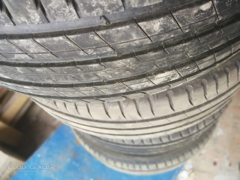 Michelin Latitude Sport 3 235/55 R19 105V XL