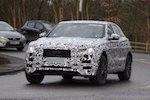 Jaguar готовит новый, компактный кроссовер