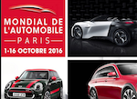 Клубный обзор Парижского автосалона 2016