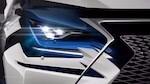 Грядет обновление Lexus NX