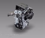 Для Lexus появятся новые двигатели и трансмиссии