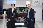 Главный инженер нового Lexus RX - для Лексус Клуба