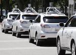Apple начинает работу над беспилотниками с Lexus