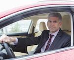 Клубное интервью с Джоном Томсоном (Lexus Russia)