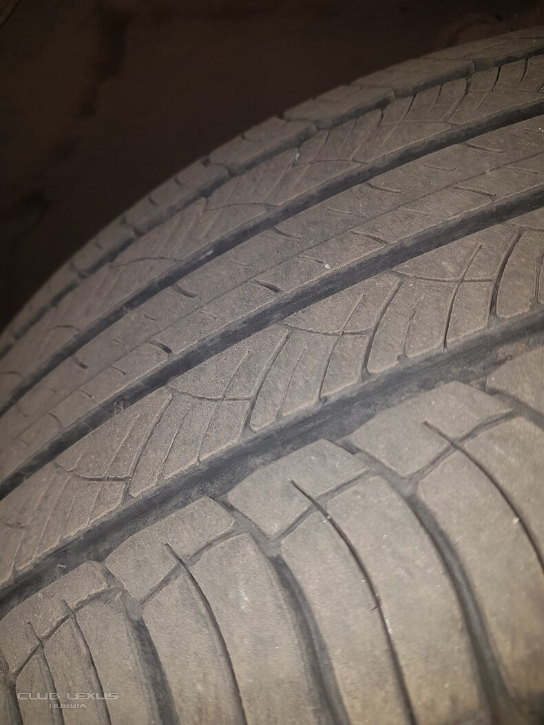 Michelin latitude tour hp made in france 4 шт. 235/55/18