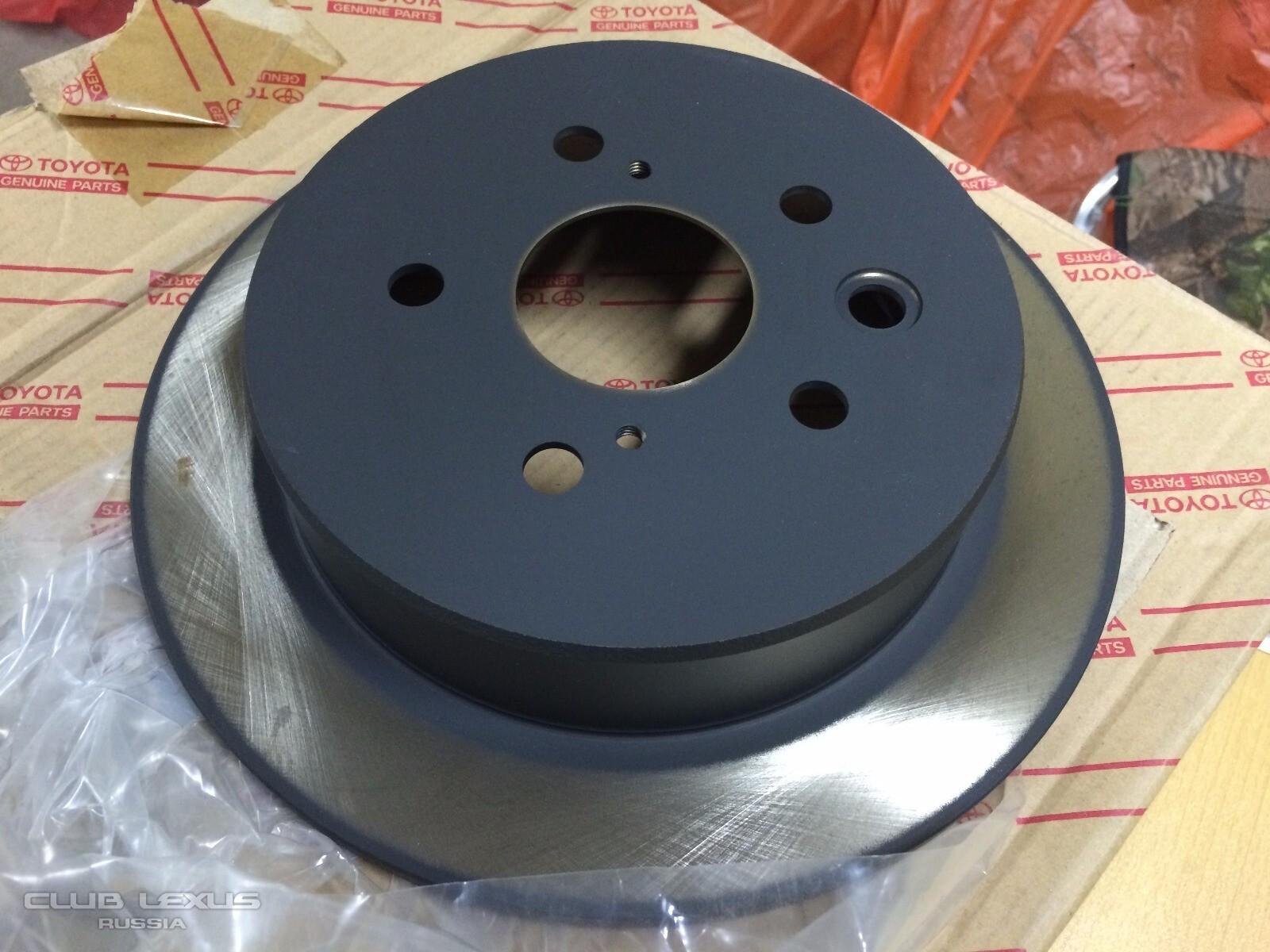 виды требования купить тормозные диски на лексус лх470 разных