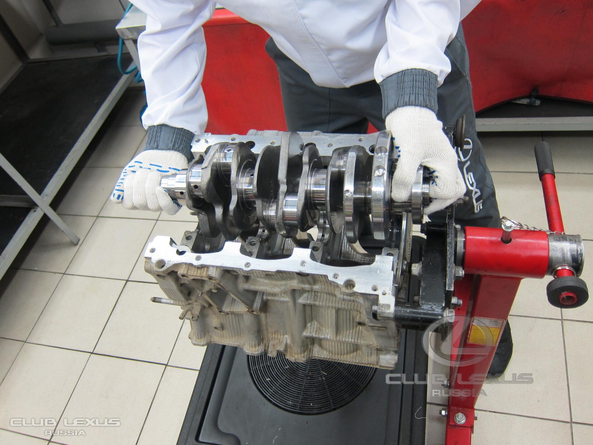 Заклинил двигатель: признаки, определение причины и особенности ремонта