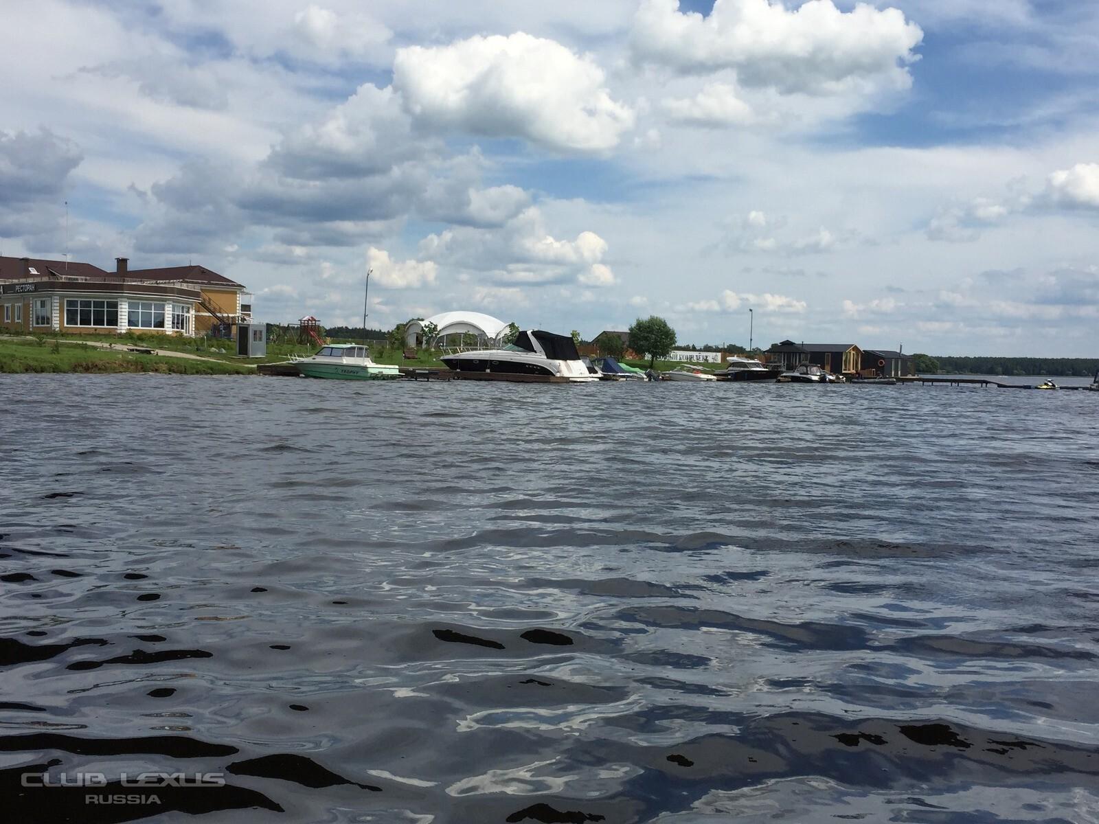 Тверская область река волга и нерль фото