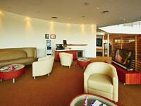 Официальные дилерские центры Lexus
