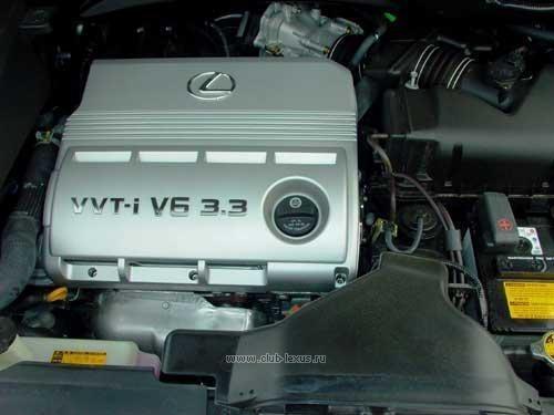 Борьба с ошибкой P0420 на Lexus RX II : краткий отчет